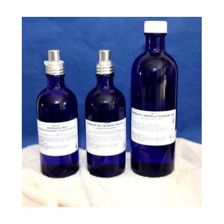 Hydrolat de lavande fine  Bio (Lavandula angustifolia)
