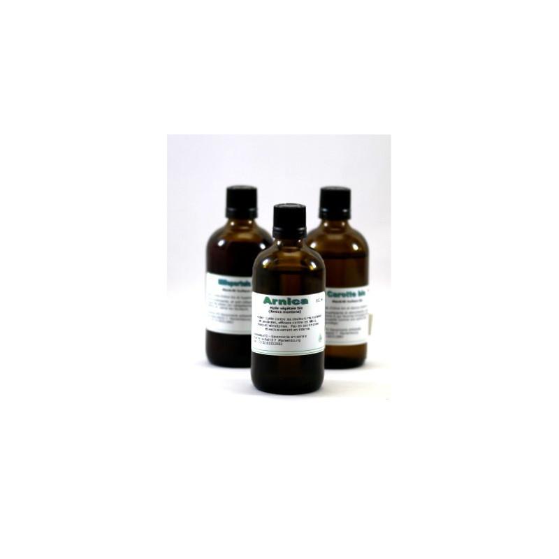 Biologische Sint-Janskruid  - 100 ml