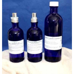 Hydrolat de bleuet Bio (Centauréa cyanus)