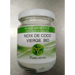 Beurre de coco bio 75g