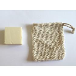 sac en fibres naturelles