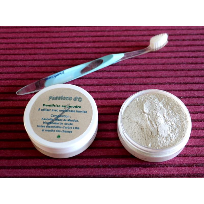 Toothpaste powder 30 g