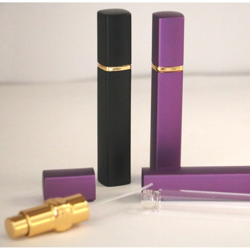Vaporisateur de parfum vide