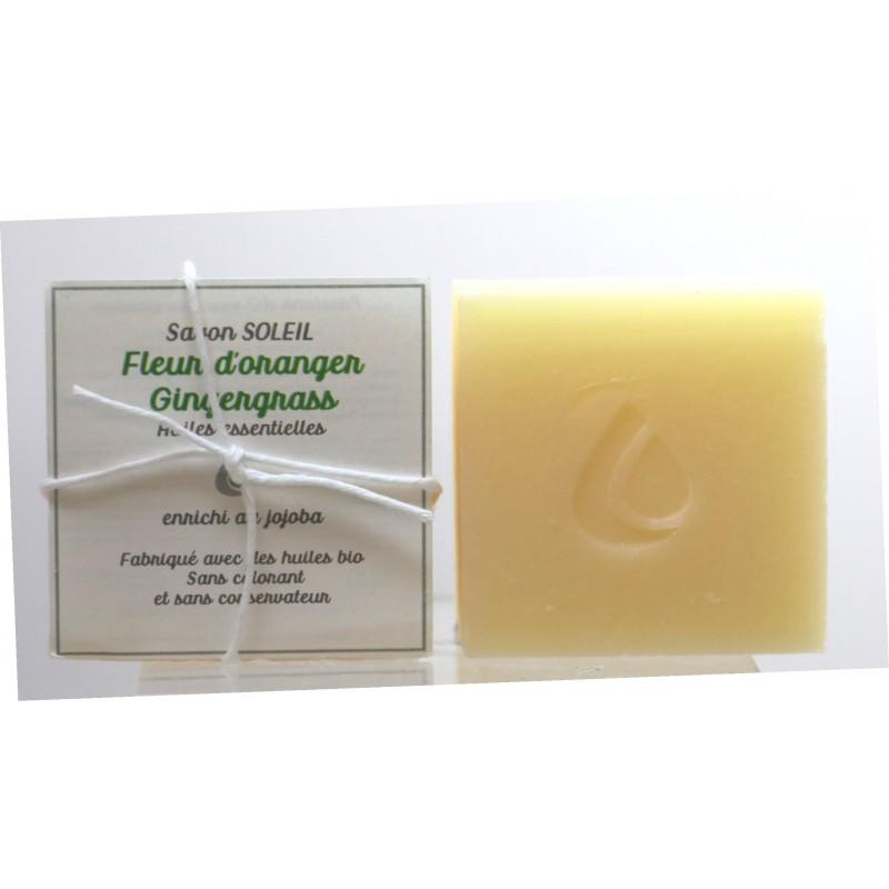 Champaca -huile essentielle 2 ml