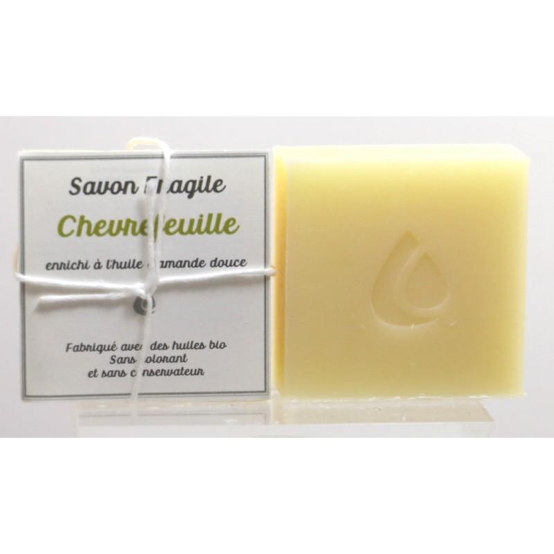 Soap - Honeysuckle