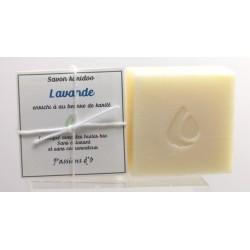 Soap - Officinal lavender