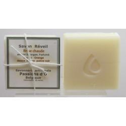 Soap REVEIL  Warm Breeze