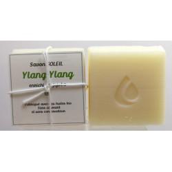 Soap Sun  - Ylang-Ylang