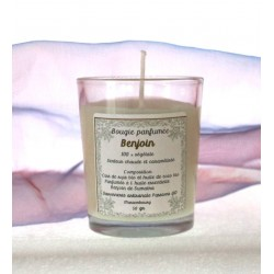 copy of Patchouli candle