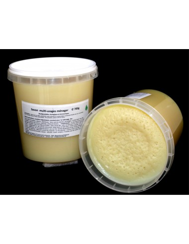 Multi-use soap